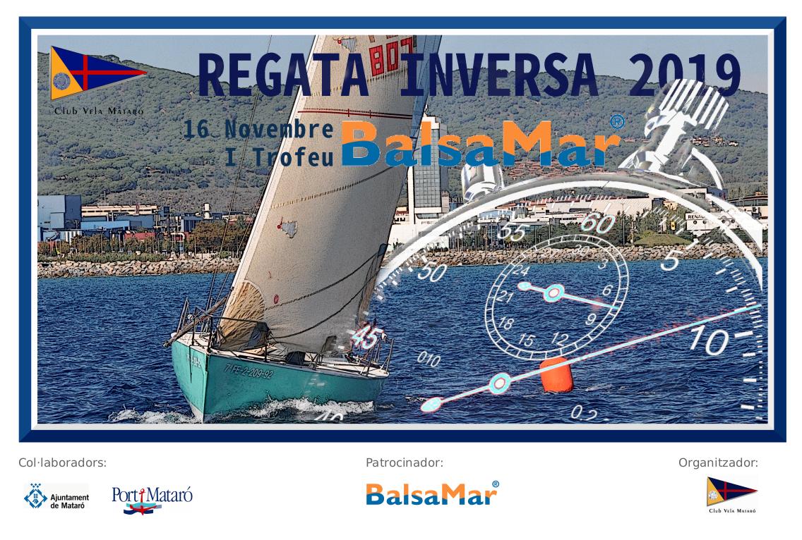 Poster Inversa I Balsamar