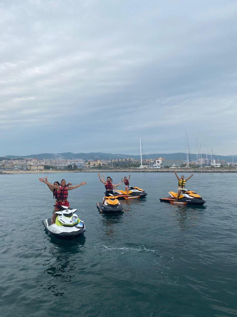 Activitats Port