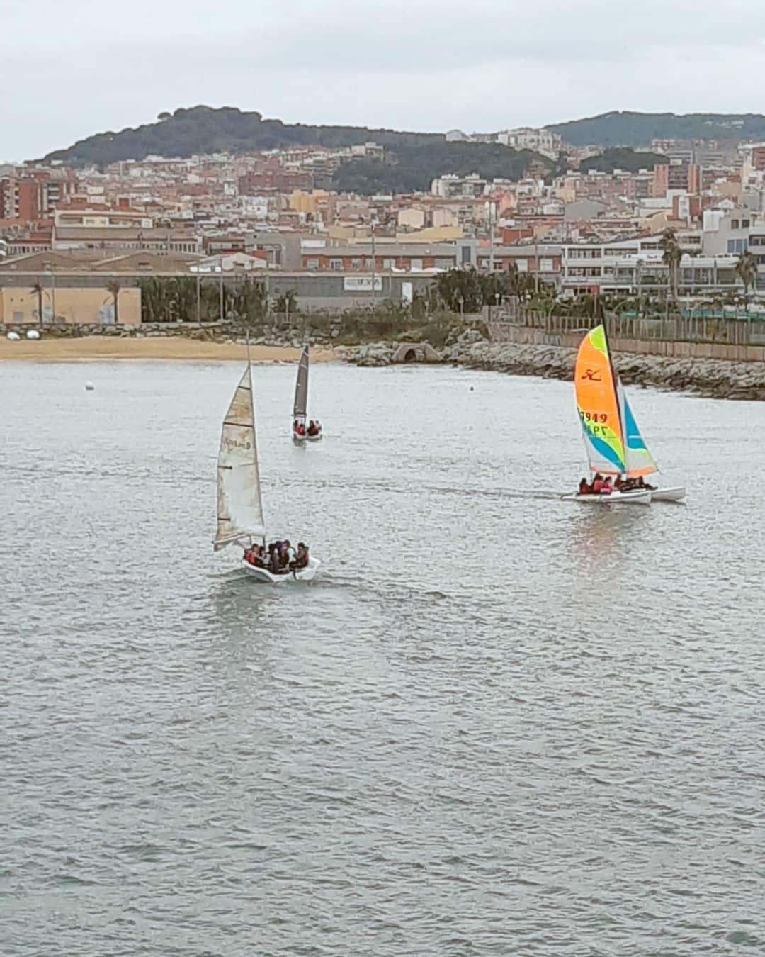 Activitats Port Mataró