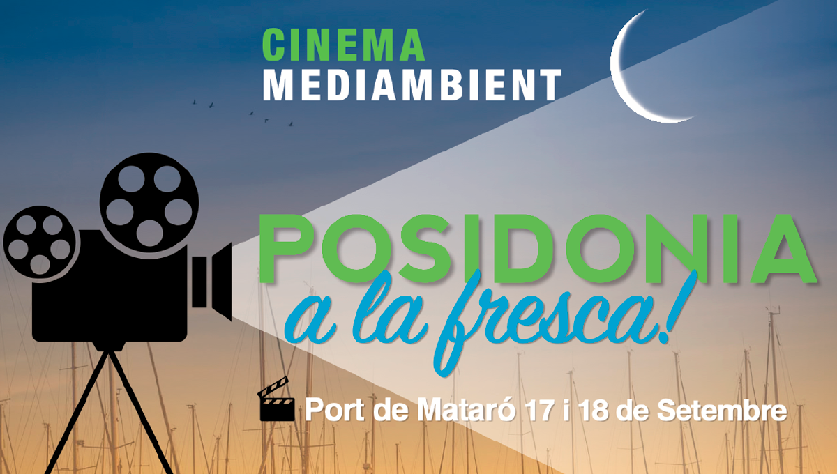 Posidonia Cinema a la fresca